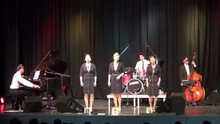 Kleinmachnow Germany  city photo : The Airlettes -