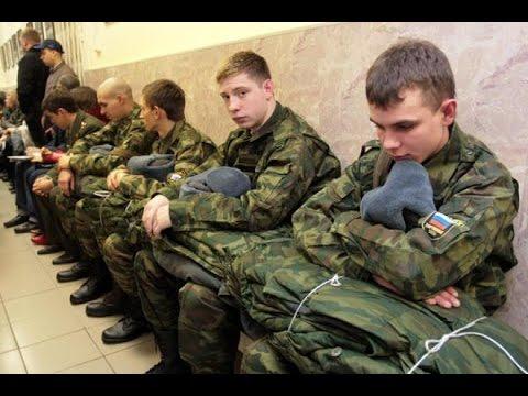 Армия России. F.А.Q. для призывника. - DomaVideo.Ru