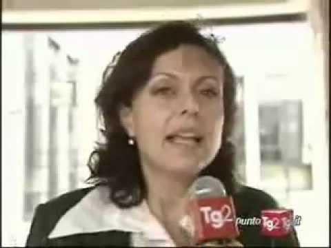 Lucia Giovannini - Achab Libri - TG2
