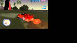 Nonton GTA Vice City Fast and Furious Mod Film Subtitle Indonesia Streaming Movie Download