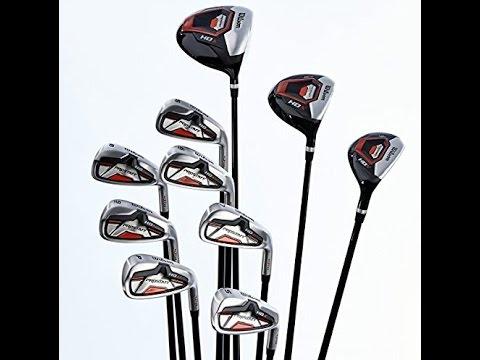 Golfschläger Set Für Anfänger Test