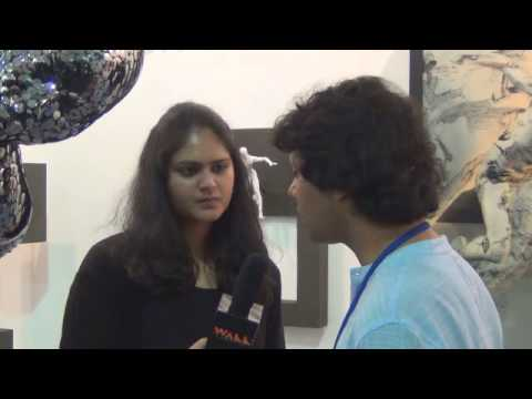Akash Choyal Gallery Art Chill, India Art Fair