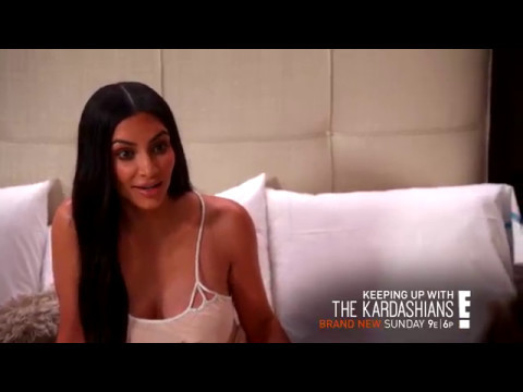 Keeping Up with the Kardashians 13.09 Preview