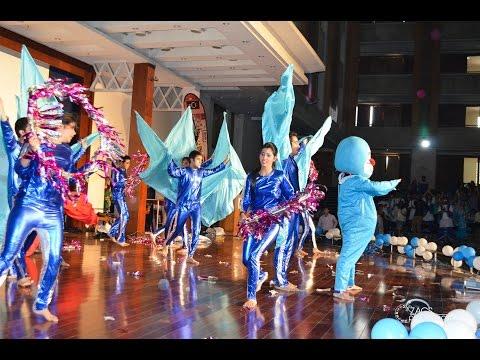 Video JIIT 128 performance 2015 - Choreography by Gaurav Mehra (SOUL DANCE INSTITUTE) download in MP3, 3GP, MP4, WEBM, AVI, FLV January 2017