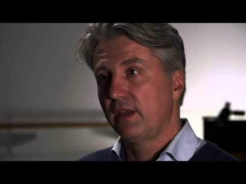 Henrik Schaefer berättar om konceptet bakom Närkontakt