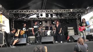 Vitrola Mágica, Carna-Rock Guarulhos, 4K