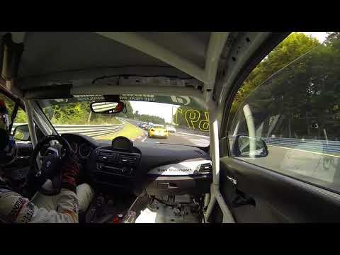 Nordschleife Onboard BMW M235i