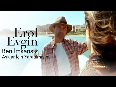 Erol Evgin amp Hande Yener  Sevdan Olmasa