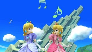 Is Peach Really a Troll?