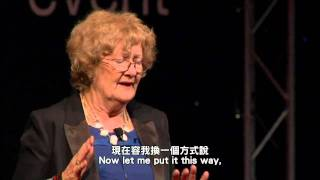 Download Video TEDTalks 》Patricia Ryan:別堅持說英語!(中英字幕) MP3 3GP MP4