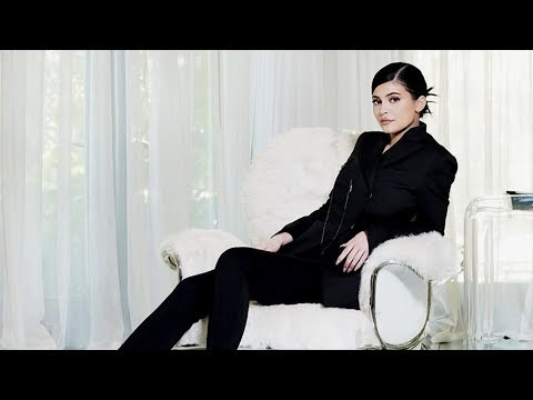 Kylie Jenner lands FORBES America's Richest Self-Made Women | Hollywire