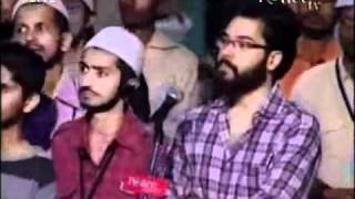 HQ: Urdu Peace Conference 2010 - Ask Dr. Zakir Naik An Open Question&Answer Session [9-15]