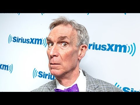 Bill Nye | Everything You Need To Know