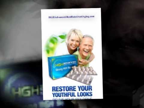 Does HGH Advanced Work? Advanced HGH Releaser Review