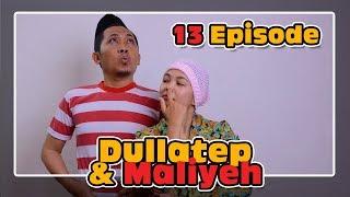 Video Film Komedi Madura - Dullatep & Maliyeh (13 Episode) MP3, 3GP, MP4, WEBM, AVI, FLV April 2019