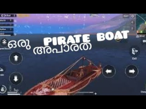 Pairate boat വന്നപ്പോൾ ആദ്യമായി കിട്ടിയതിന്റെ  ആവേശം കുറച്ചു കൂടിപ്പോയി  🤣🤣🤣