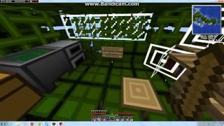 MinecraftКораблекрушение! Часть 2