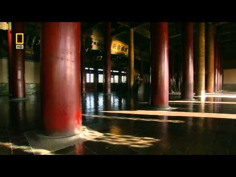 "Beijing Travel Guide - Forbidden City Documentary (Palace Museum) Part 1 ""Secrets"" HD"