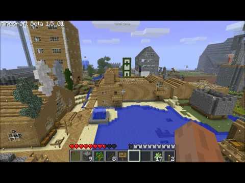 Suomalainen Minecraft serveri - puolen vuoden tuloksia