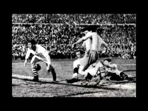 1930 Argentina 6 x 1 Estados Unidos - Semifinal - Copa do Mundo