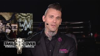 Nonton Corey Graves Stepping Down As Nxt Announcer  Nxt Takeover  San Antonio Pre Show Film Subtitle Indonesia Streaming Movie Download
