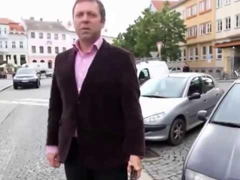 Stanislav Blaha – Řešení parkování v Uherském Hradišti