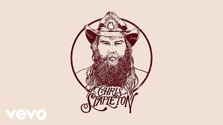 Chris Stapleton - Broken Halos (Audio)
