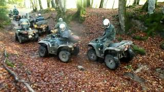Video 2016 11 Quad en Aveyron MP3, 3GP, MP4, WEBM, AVI, FLV Agustus 2017