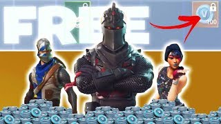 how to get any skin fortnite hack