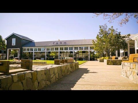 California 101: Wine Country Resorts