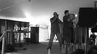 Fourth Avenue Performs At Ladies Day (Good Lovin')