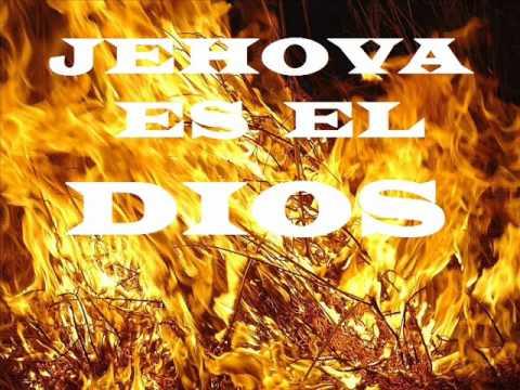 CORO (MARVIN FLORES) FUEGO PENTECOSTAL .-