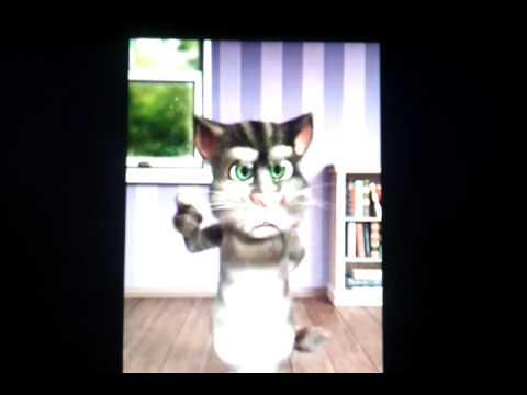 Скачать Кот Том На Андроид Планшет 4.0