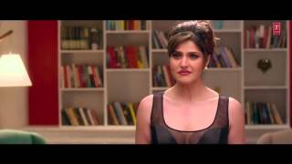 Hate Story 3 Movie Clips 6    Zareen Khan   Karan Singh Grover Love Making Scene