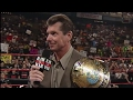 Superstars who shocked the world with their first WWE Title victory - WWE Playlist