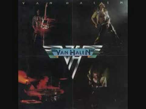 ERUPTION - Eddie Van Halen playing Eruption Thanks everyone for the views and very sexual comments. (Studio Version)