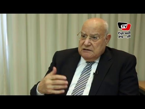 الدميري: جسر الملك سلمان لن يعيق الملاحة أمام إسرائيل