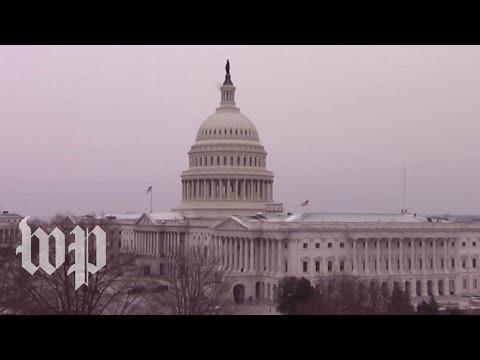 Watch the Senate floor live (видео)