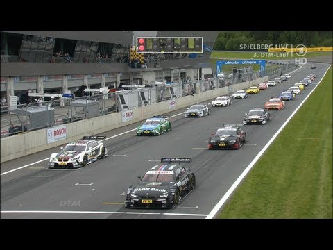 bullring - Full race in HD!