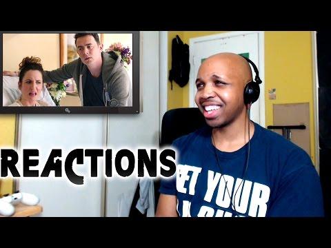 REACTIONS: Life In Pieces Season 1 Episode 1 Pilot Premiere 1x1