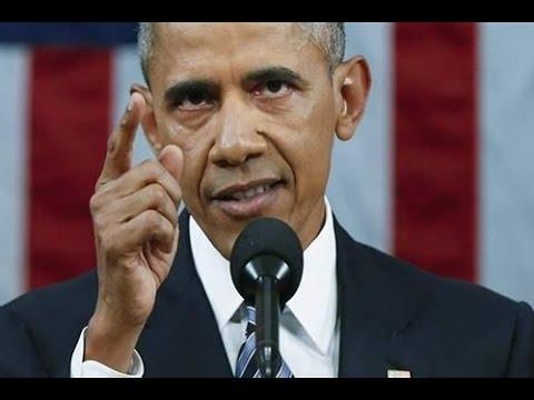 TOP 10 Biggest Lies Obama Told Everyone