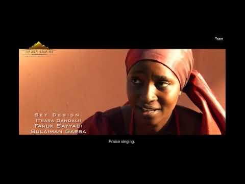Dan Marayan Zaki Part 1 Hausa Blockbuster With English Subtitle From Saira Movies