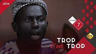 Video TROP C'EST TROP - Saison 1 - Episode 7 MP3, 3GP, MP4, WEBM, AVI, FLV November 2017