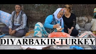 Diyarbakir Turkey  city photos gallery : Turkey/Diyarbakir Part 16