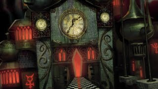 Video American McGee's Alice - The Mad Hatter's workshop MP3, 3GP, MP4, WEBM, AVI, FLV Februari 2019