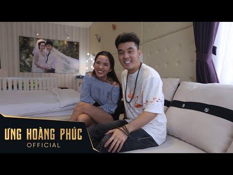 Hai anh em lâu lâu livestream cùng nhau - Ưng Hoàng Phúc, Phạm Quỳnh Anh - Thời lượng: 19 phút.