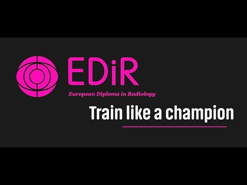 Resources to prepare for the EDiR
