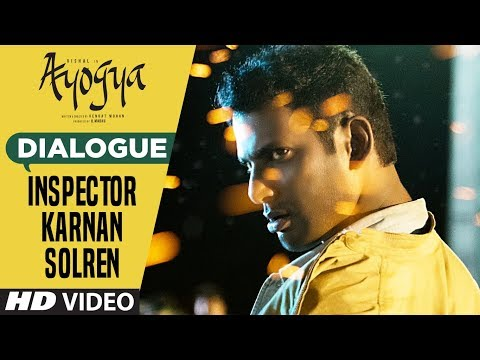 Ayogya - Promo Latest Official