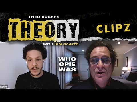Who Opie Was