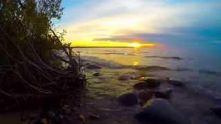 Port Crescent State Park Timelapse